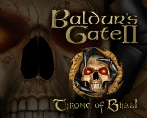 Baldur's Gate 2: Enhanced Edition Now Available To Pre-Order (video)