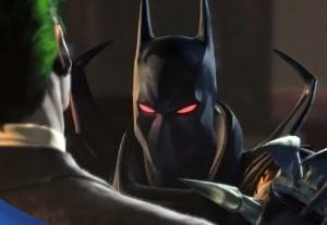 Batman Arkham Origins Knightfall DLC Will Be PS3 Exclusive (video)