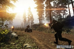 Battlefield 4 Launch Maps Unveiled