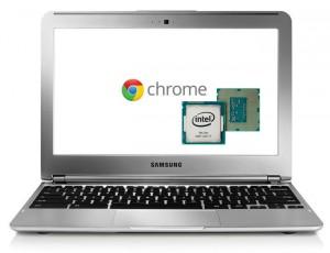 Chromebook Hawsell