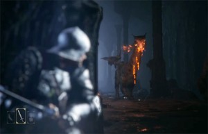 PlayStation 4 Deep Down Exclusive Game Will Be Free-To-Play