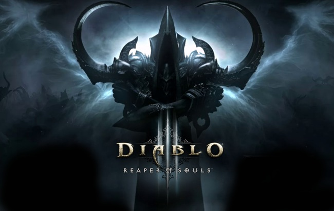 Diablo 3 loot system