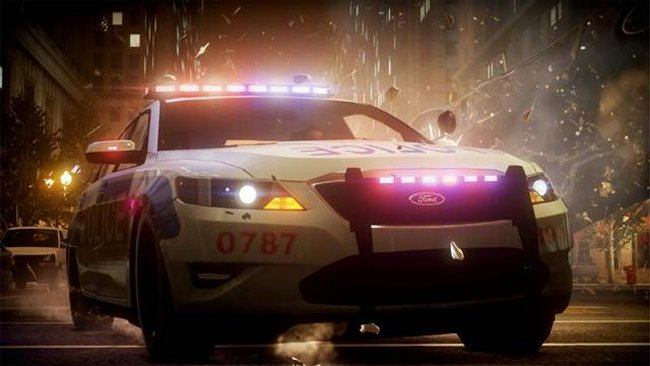 Gamers Pose As Cops To Get GTA 5 Early - Geeky Gadgets
