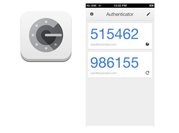 google authenticator new iphone authenticator ios app update removes user accounts 14209