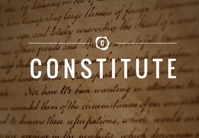 Google Constitute