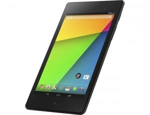 New Nexus 7 Update Did Not Fix All Touchscreen Problems (Video)