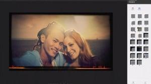 Google+ Photo editing tools