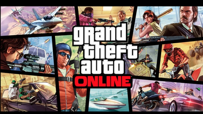 Grand Theft Auto Online Offers Over 500 Missions To Complete (video)