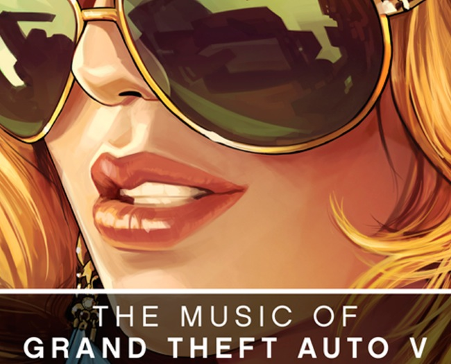Grand Theft Auto V Soundtrack