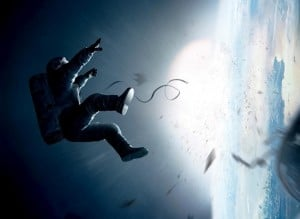 New Gravity Movie Trailer Released (video)