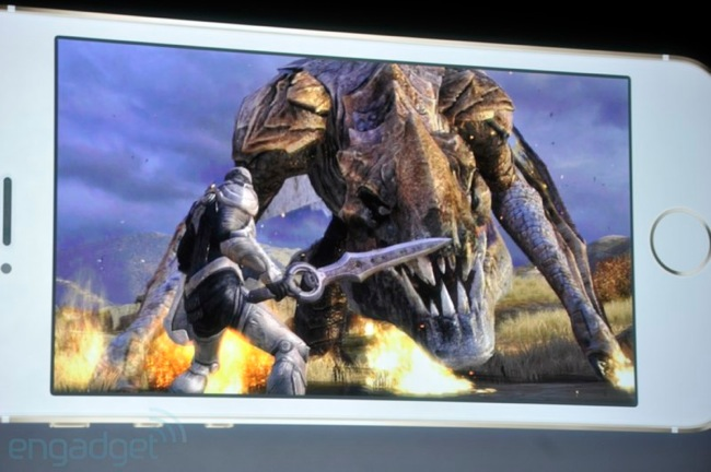 Infinity Blade 3 iOS Game Unveiled By Epic