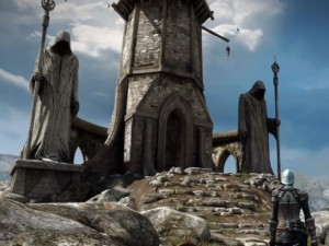 Infinity Blade 3 Launching September 18th (Trailer)