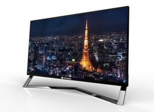 Worlds First WiDi Enabled LCD Panel Unveiled By LG