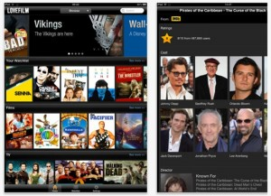 LoveFilm iOS App Update Adds Airplay Support And More