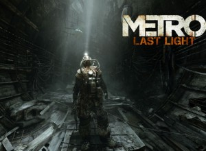 Metro: Last Light Lands On Mac Systems (video)