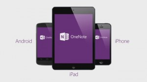 Microsoft OneNote Android App Launches In 60 New Countries (video)