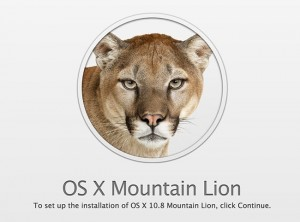 Apple OS X Mountain Lion 10.8.5 Update Released