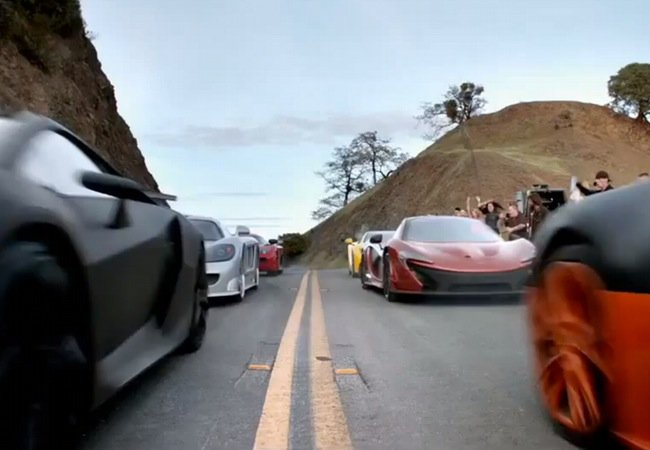 need for speed trailer  movie