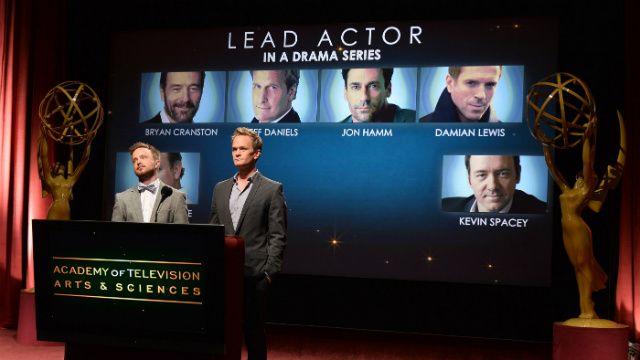 Netflix Emmys