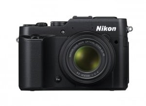 Nikon Coolpix P7800 Camera Launches For $546