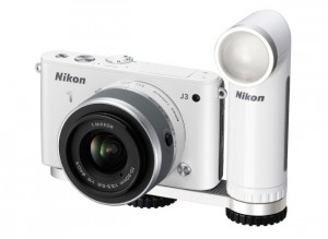 Nikon LD-1000 LED Movie Light Launches Providing Continuous Lighting