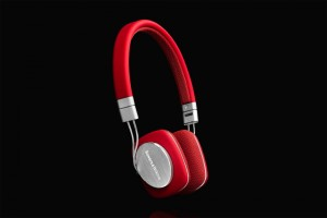 Red P3 Headphones Coming in October for $200