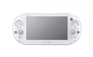 New Sony PS Vita 2000 Handheld Games Console Unveiled (video)