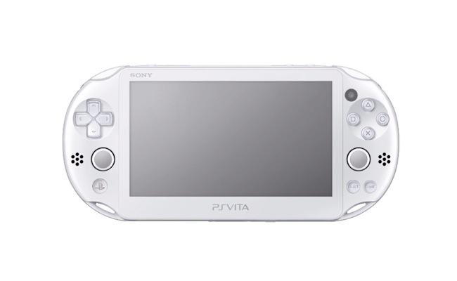 PS Vita LCD