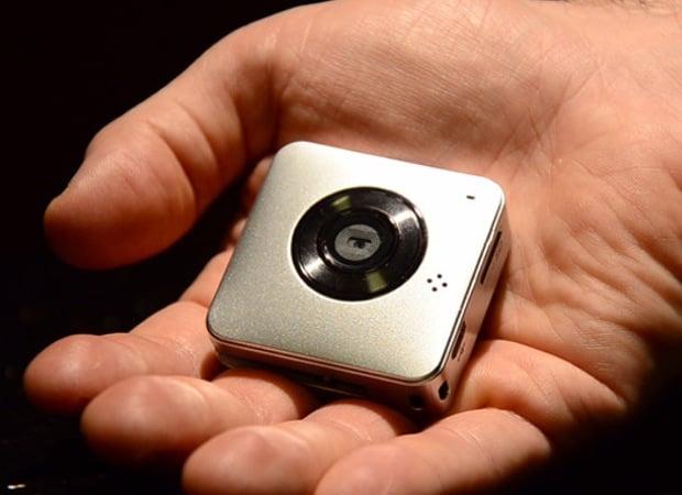 Parashoot Smart Camera инструкция - фото 3