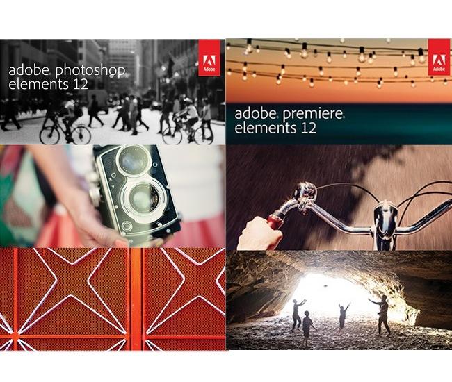 Photoshop Elements And Premiere Elements