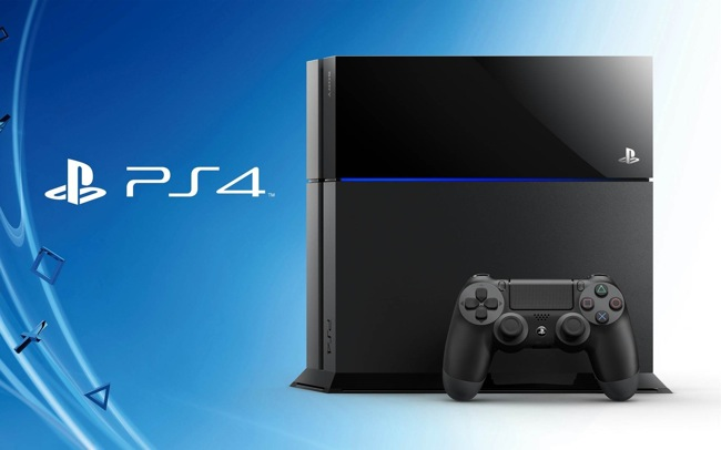 PlayStation 4 Release Dat