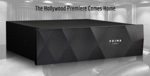 Prima Cinema Player Brings the Theater to You