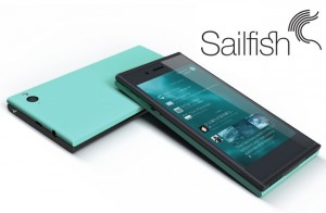 Sailfish OS Now Supports Android Hardware And Applications