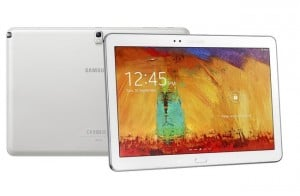 New Samsung Galaxy Note 10.1 Officially Announced