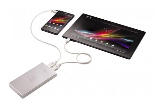 Sony Battery Pack