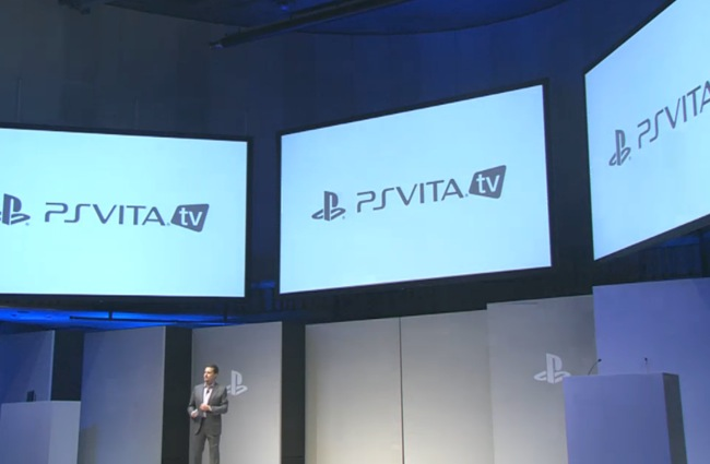 Sony PlayStation Tokyo Press Conference 2013 Video