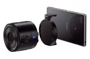 Sony QX100 Teardown (video)