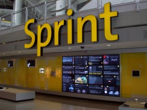 Sprint's 'One Up' Debuting Sept. 20th