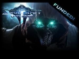 StarCraft Universe Kickstarter