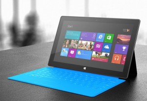 Microsoft Surface 2 To Be Announced Today