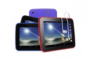 Tesco Hudl Android Tablet Launches For £119