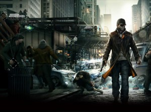 Watch Dogs Gameplay Trailer Released (video)
