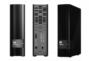 Western Digital MyBook External HDD Updated, Now Offers 4TB For $180