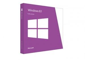 Microsoft Windows 8.1 Upgrade Price In The UK Is £75