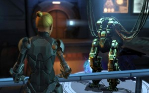 XCOM: Enemy Within War Machines Trailer Released (video)