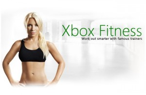 Xbox Fitness Officially Launches Offering Kinect 2.0 Training Programs