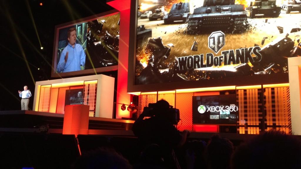 Xbox one f2p
