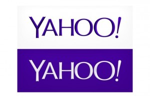 New Yahoo Logo Unveiled (video)