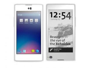 YotaPhone Dual Screen Smartphone To Launch In November
