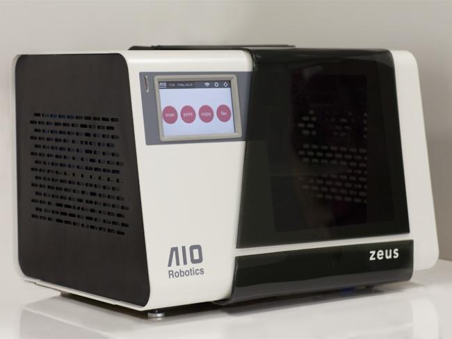 Zeus 3D